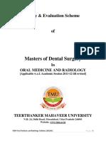Syl Lab Us Mds Oral Medicine