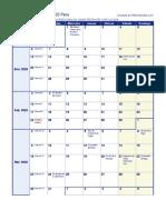 Calendario-Semanal-2020