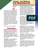 CCVF Option - General Benchmarks