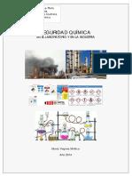 Seguridad Química_en El Lab y en La Ind