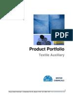 Textile - Product List