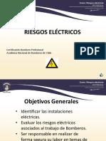 Ppt Leccion 01 La Electricidad