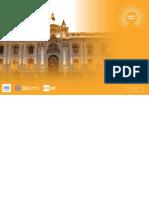 Acreditación en Materia de Apertura e Innovación Parlamentaria del Congreso del Perú