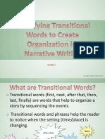 Gr. 5  Identifying Temporal Words jl.pptx
