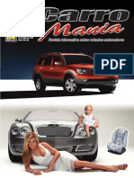 Carro Mania 15