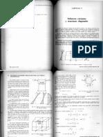 Capitulo v - Esfuerzos Cortantes y Tracciones Diagonalesl