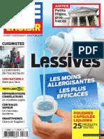 Magazine Que Choisir n.580 - Mai 2019