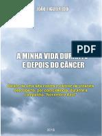 Livro Minha Vida Durante e Depois Do Câncer(1)