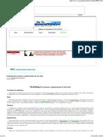 Marketing e vendas - introdução