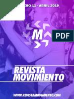Movimiento Nº 11