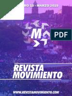 Movimiento Nº 10