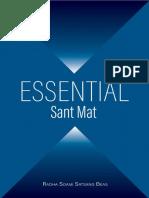 Essentials Sant Mat