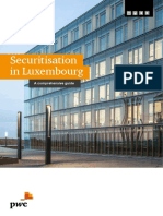 Pwc Securitisation in Luxembourg