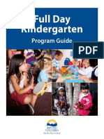 Fdk Program Guide