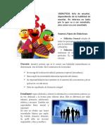Didactica-practica pedagogica