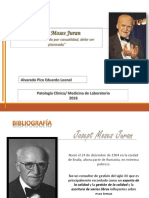 Josept Juran. Arquitecto de la calidad
