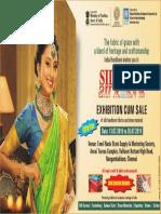Govt Silk Festival Chennai July 2019