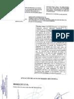 Confirmación de prisión preventiva contra Keiko Fujimori y Jaime Yoshiyama