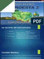 caudales maximos y evapotranspiracion_aut. v.o. tutoriales.pdf