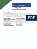 Inventario de Gases Invernadero