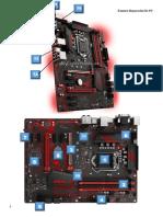 Reparacion de PC 2018Examen