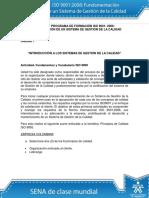Actividad de Aprendizaje unidad 1 Introduccion a los Sistemas de Gestion de la Calidad (1).docx