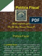 La Politica Economica Macroeconomia