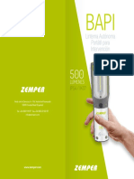 Diptico BAPI Web