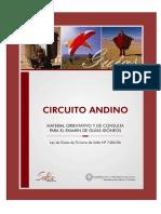 Circuito_andino Quebrada Del Toro