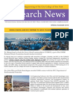 Grove Research News