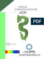Manual para la identificacion del jade