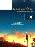 Universos - Fastplay