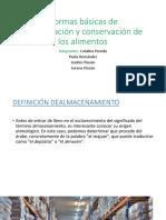 Normas de Conservacion y Almacenamiento Videos (1)