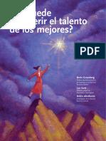 Se puede transferir el talento de los mejores.pdf