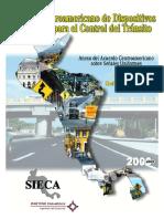 Manual_SIECA Catálogo Señales