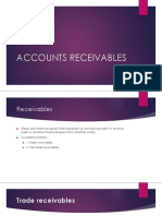 Accounts Receivables (1)