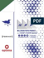 Millennium paper