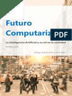 The Future Computed Spanish