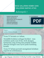 Farter Infeksi Sal Kemih & Nafas Kel7