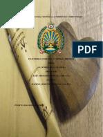 Anatomia de La Madera