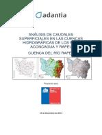 TRANSLACION DE CAUDALES