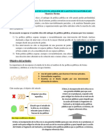 Resumen Del Articulo de Importancia de La Etica en Las Economias Publicas