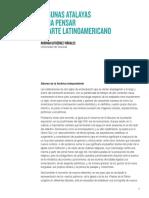Algunas atalayas para pensar el Arte Latinoamericano.pdf