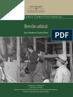 Derecho a la Cultura