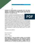 2019 Tesis de Jurisprudencia Guia Laboral