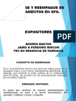 Exposicion Reenpaque - Reenvase 2019