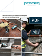 Metal Testing Products Flyer_Sales Flyer_Spanish_high