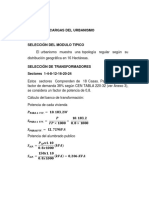 Estudio de Cargas Del Urbanismo Version 2015