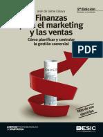 Finanzas Marketing
