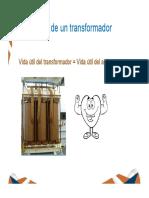 Cargabilidad en transformadores de distribución